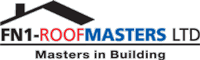 FN1 Roofmasters | Roof Repair and Installation in West London | Roofing Watford | Roofing Slough Logo